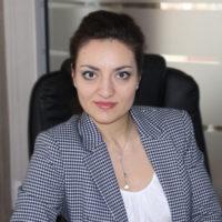 Personnel Holding - Iva Evgenieva