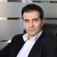 Personnel Holding - Mario Valchanov
