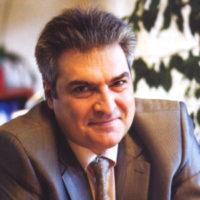 Personnel Holding - Evgeni Evgeniev